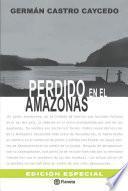 Libro de Perdido En El Amazonas