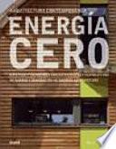 Libro de Energía Cero