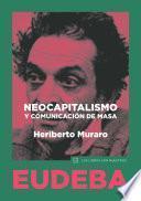 Libro de Neocapitalismo Y Comunicación De Masa