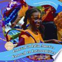 Libro de Carnival In Latin America / Carnaval En Latinoamérica