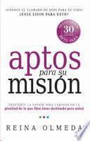 Libro de Aptos Para Su Misión