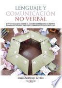 Libro de Lenguaje Y Comunicación No Verbal