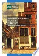 Libro de Historia Del Arte Moderno. El Barroco. Vol Iii