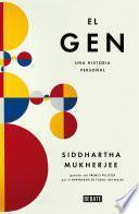 Libro de El Gen