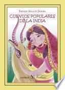 Libro de Cuentos Populares De La India