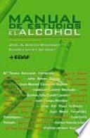 Libro de Manual De Estudios Sobre El Alcohol