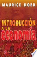 Libro de Introducción A La Economía