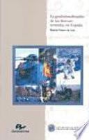 Libro de La Profesionalización De Las Fuerzas Armadas En España