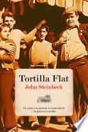 Libro de Tortilla Flat