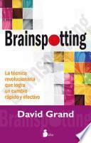 Libro de Brainspotting