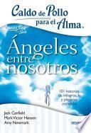 Libro de Caldo De Pollo Para El Alma: ángeles Entre Nosotros