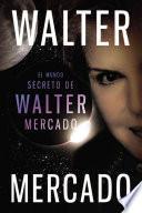Libro de El Mundo Secreto De Walter Mercado