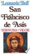 Libro de San Francisco De Asís