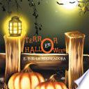Libro de Terror En Halloween
