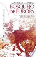 Libro de Bosquejo De Europa