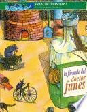 Libro de La Fórmula Del Doctor Funes