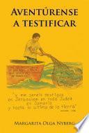 Libro de Aventúrense A Testificar