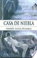 Libro de Casa De Niebla