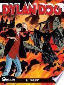 Libro de Dylan Dog 2