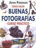 Libro de Como Hacer Buenas Fotografias