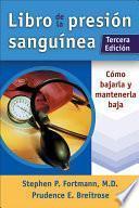 Libro de Libro De La Presion Sanguinea / The Blood Pressure Book