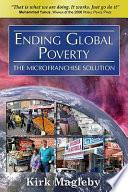 Libro de Ending Global Poverty