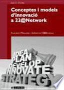 Libro de Conceptes I Models D Innovació A 22@network