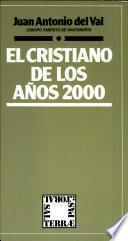 Libro de El Cristiano De Los Años 2000