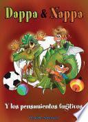 Libro de Dappa & Nappa   Y Los Pensamientos Fugitivos