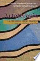 Libro de Arteterapia