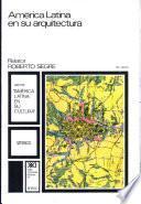 Libro de América Latina En Su Arquitectura