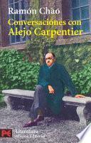 Libro de Conversaciones Con Alejo Carpentier