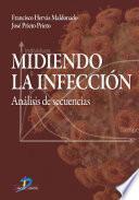 Libro de Midiendo La Infección