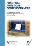 Libro de Prácticas Artísticas Contemporáneas