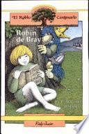 Libro de Robin De Bray