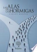 Libro de Las Alas De Las Hormigas