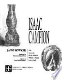 Libro de Isaac Campion