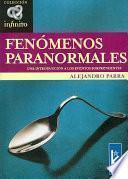 Libro de Fenómenos Paranormales