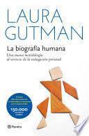 Libro de La Biografía Humana (edición Española)