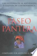 Libro de Paseo Pantera Pb