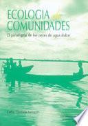 Libro de Ecología De Comunidades