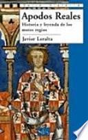 Libro de Apodos Reales