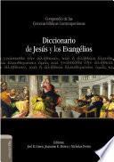Libro de Diccionario De Jesus Y Los Evangelios