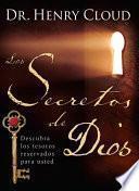Libro de Los Secretos De Dios (the Secret Things Of God)