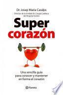 Libro de Supercorazón