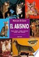 Libro de Manuales De Gatos. El Abisinio