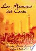 Libro de Los Mensajes Del Corán