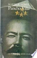 Libro de Pancho Villa