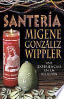 Libro de Santería