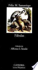 Libro de Fábulas